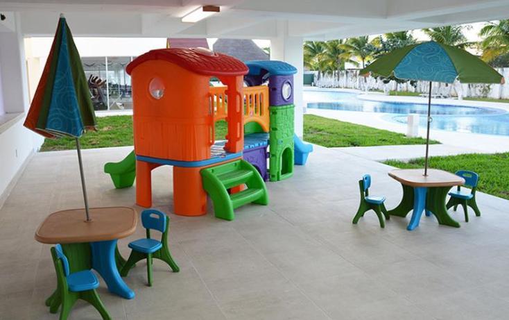 Foto de departamento en renta en  torre, zona hotelera, benito juárez, quintana roo, 820829 No. 12