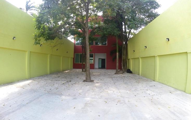 Foto de oficina en renta en  , tila, carmen, campeche, 1747262 No. 01