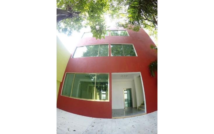 Foto de oficina en renta en  , tila, carmen, campeche, 1747262 No. 02