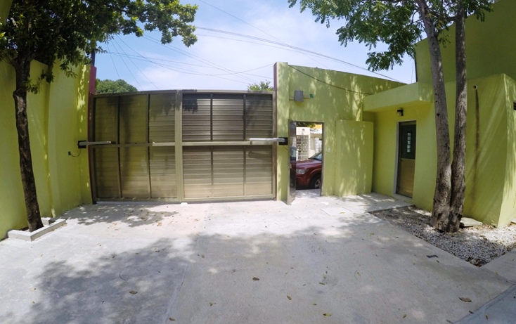 Foto de oficina en renta en  , tila, carmen, campeche, 1747262 No. 04