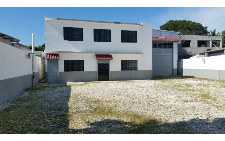 Foto de oficina en renta en  , tila, carmen, campeche, 2036390 No. 01
