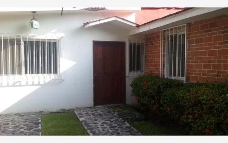 Foto de casa en venta en tilipales 34, ticuman, tlaltizapán de zapata, morelos, 1218215 No. 24