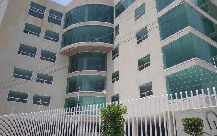 Foto de oficina en renta en  , cuautitlán izcalli centro urbano, cuautitlán izcalli, méxico, 1713216 No. 01