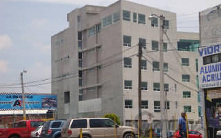 Foto de oficina en renta en  , cuautitlán izcalli centro urbano, cuautitlán izcalli, méxico, 1713078 No. 01
