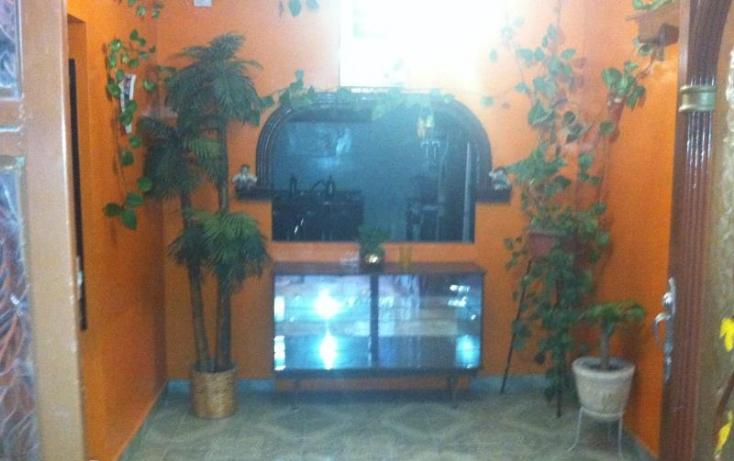 Foto de casa en venta en timoteo encerrado 104, 5 de mayo, lerdo, durango, 370559 no 02