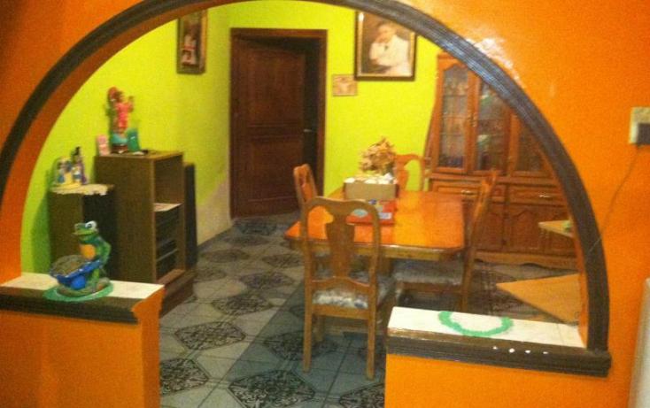 Foto de casa en venta en timoteo encerrado 104, 5 de mayo, lerdo, durango, 370559 no 04