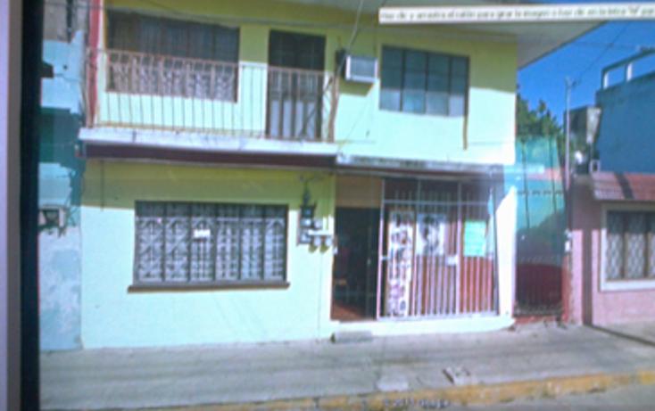 Foto de terreno habitacional en venta en  , tinaco, ciudad madero, tamaulipas, 1059823 No. 01