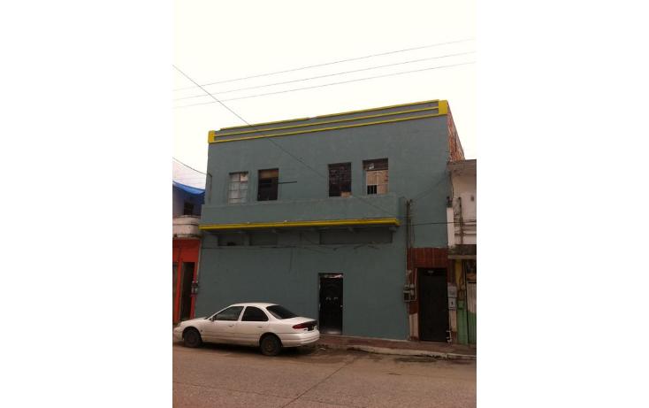 Foto de local en venta en  , tinaco, ciudad madero, tamaulipas, 1292453 No. 01