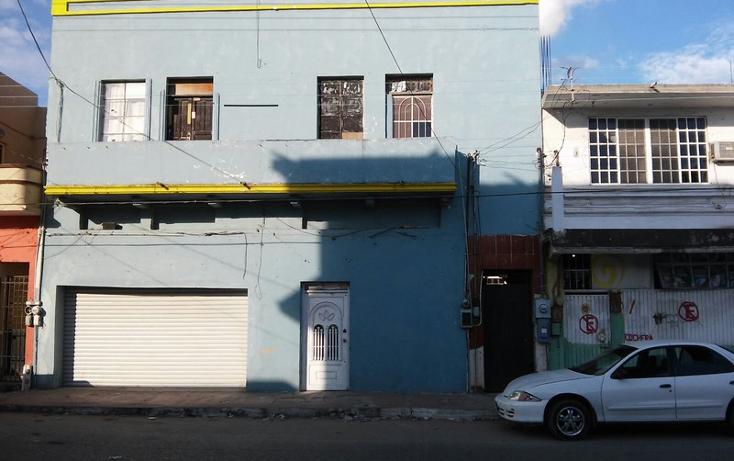 Foto de departamento en venta en  , tinaco, ciudad madero, tamaulipas, 1489581 No. 02