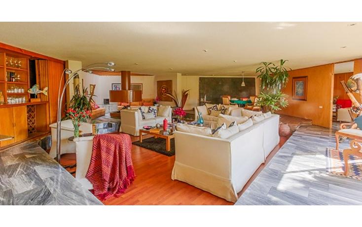 Foto de casa en venta en tinajas 13, contadero, cuajimalpa de morelos, distrito federal, 2125120 No. 04