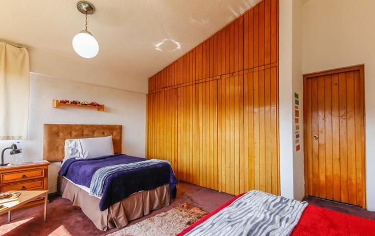 Foto de casa en venta en tinajas 13, contadero, cuajimalpa de morelos, distrito federal, 2125120 No. 07