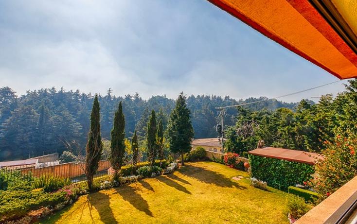 Foto de casa en venta en tinajas 13, contadero, cuajimalpa de morelos, distrito federal, 2125120 No. 16