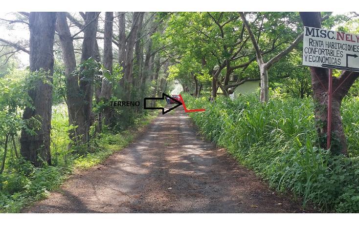 Foto de terreno habitacional en venta en  , tinajitas, actopan, veracruz de ignacio de la llave, 1548382 No. 02