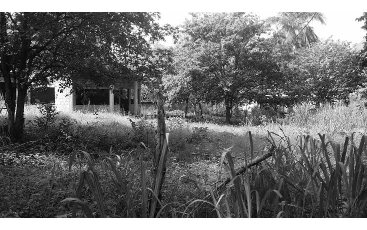 Foto de terreno habitacional en venta en  , tinajitas, actopan, veracruz de ignacio de la llave, 1548382 No. 04