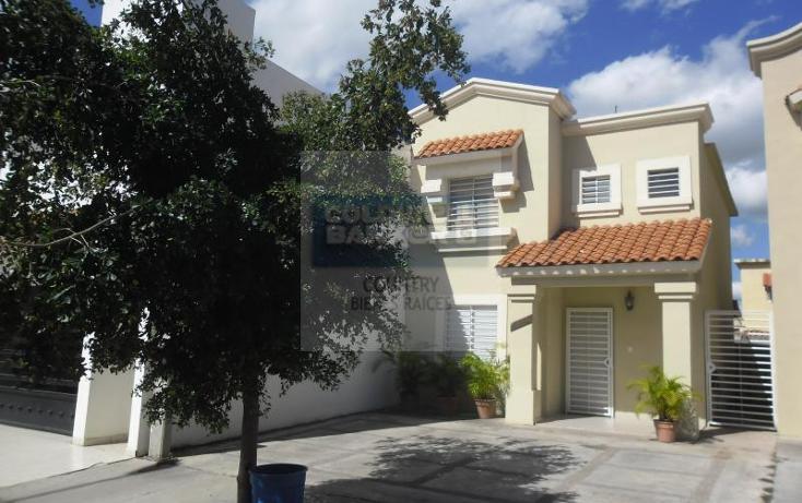 Foto de casa en renta en  2493, valencia, culiacán, sinaloa, 826755 No. 01
