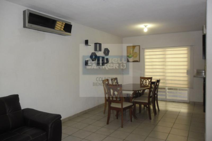 Foto de casa en renta en  2493, valencia, culiacán, sinaloa, 826755 No. 04
