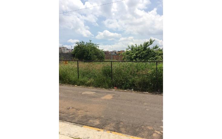 Foto de terreno comercial en venta en  , tinijaro, morelia, michoacán de ocampo, 1334761 No. 01