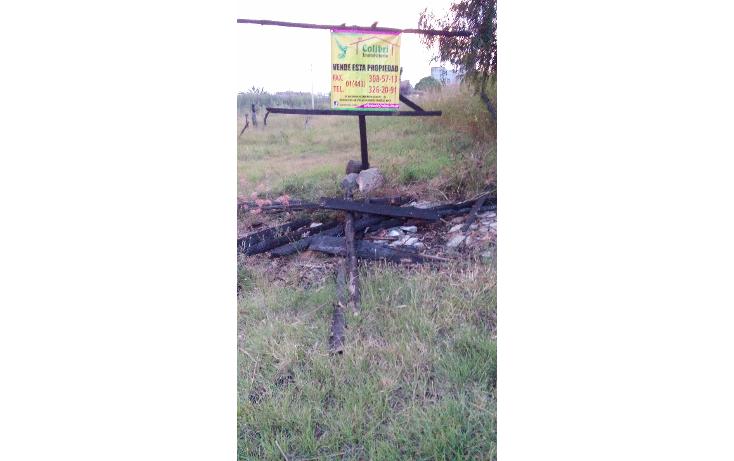 Foto de terreno habitacional en venta en  , tinijaro, morelia, michoac?n de ocampo, 1427601 No. 01