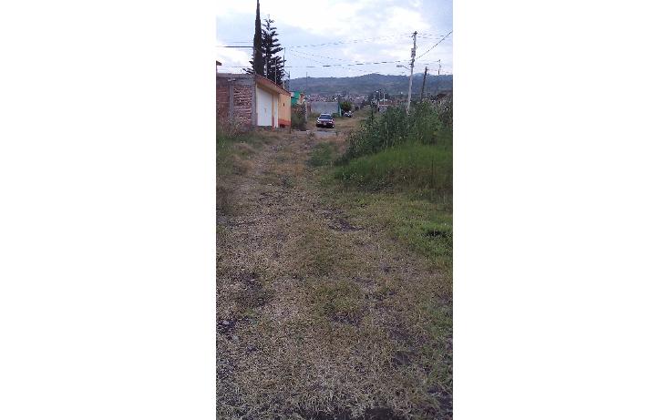 Foto de terreno habitacional en venta en  , tinijaro, morelia, michoac?n de ocampo, 1427601 No. 05