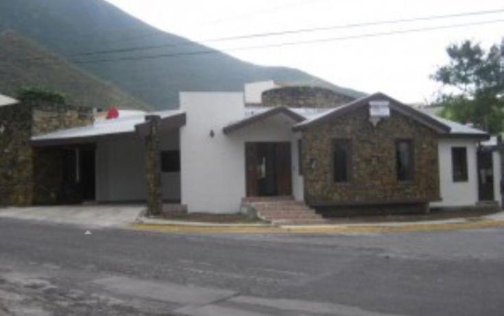Foto de casa en venta en tintoreto 820, contry, monterrey, nuevo león, 1687658 no 04
