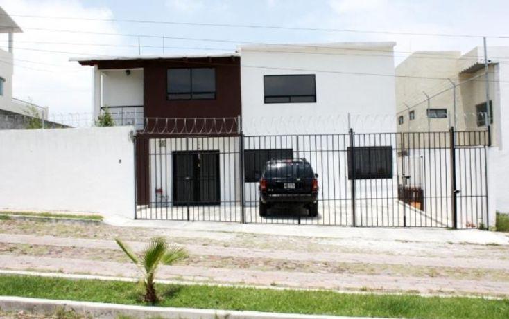 Foto de casa en venta en tintoretto 102, campestre italiana, querétaro, querétaro, 1623008 no 01