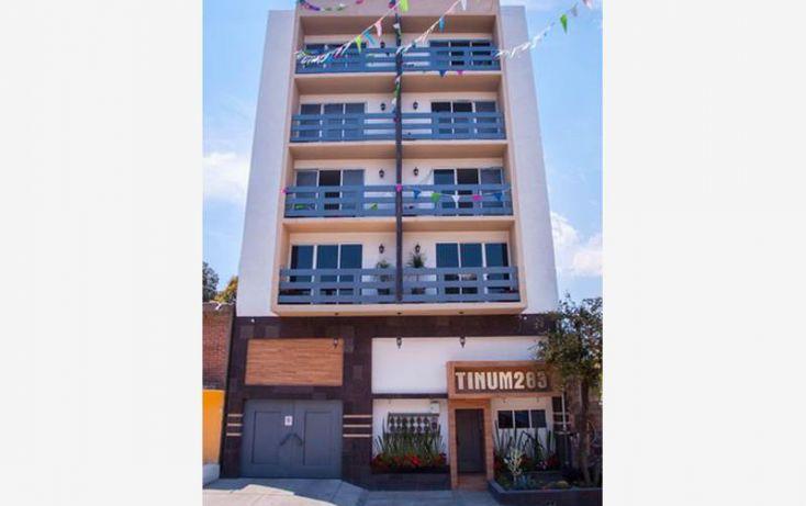 Foto de departamento en venta en tinum, pedregal de san nicolás 1a sección, tlalpan, df, 1986410 no 01