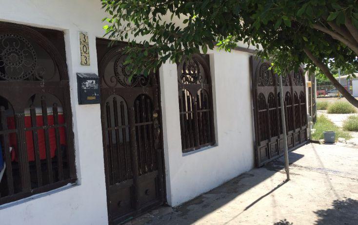 Foto de casa en venta en tipitapa, barrio san luis 1 sector, monterrey, nuevo león, 1720144 no 02
