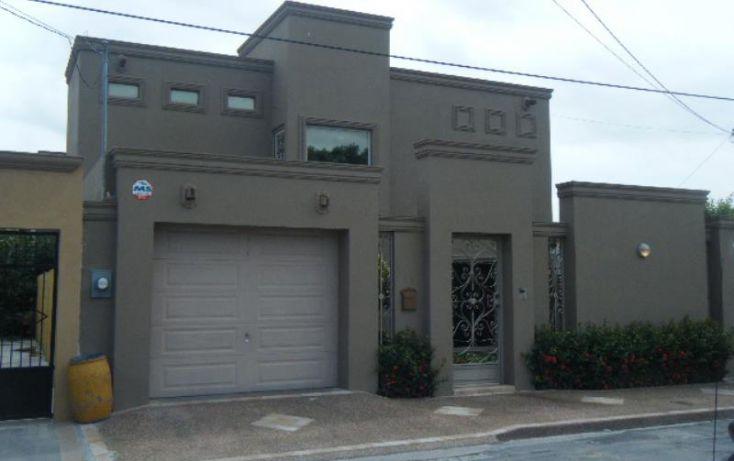 Foto de casa en venta en tipo a 14, bancaria, matamoros, tamaulipas, 1566212 no 02