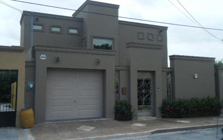 Foto de casa en venta en tipo a 14, bancaria, matamoros, tamaulipas, 1566212 No. 02