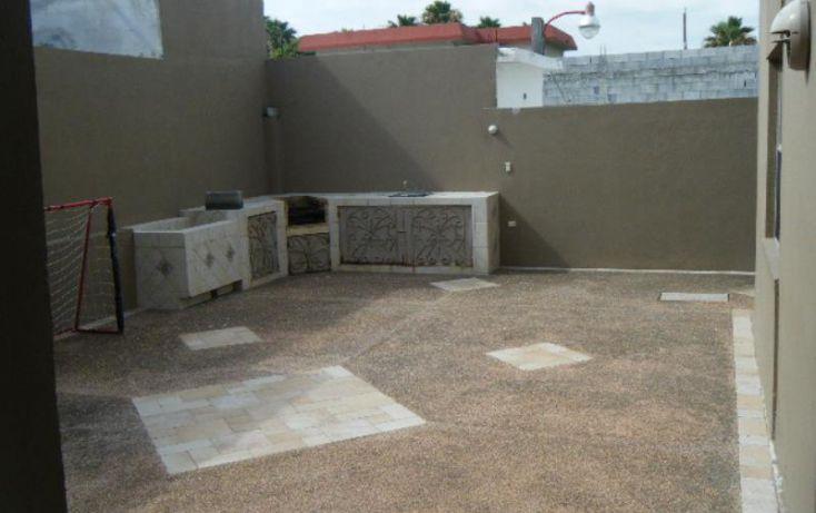 Foto de casa en venta en tipo a 14, bancaria, matamoros, tamaulipas, 1566212 no 05