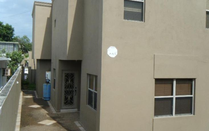 Foto de casa en venta en tipo a 14, bancaria, matamoros, tamaulipas, 1566212 No. 06