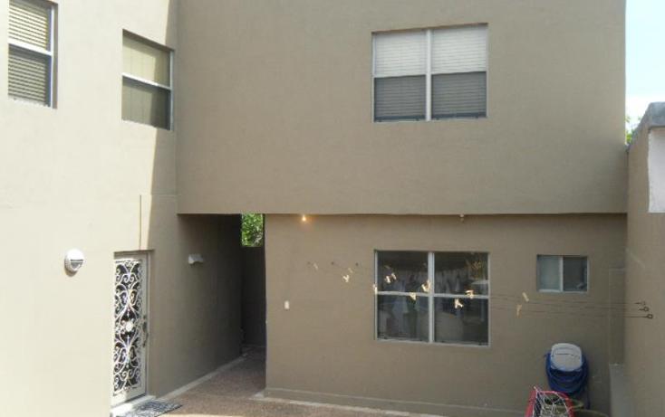 Foto de casa en venta en tipo a 14, bancaria, matamoros, tamaulipas, 1566212 No. 07