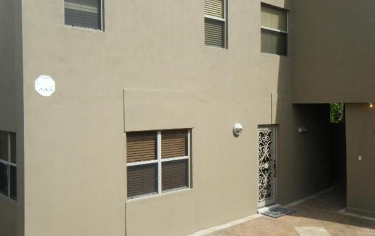 Foto de casa en venta en tipo a 14, bancaria, matamoros, tamaulipas, 1566212 No. 08
