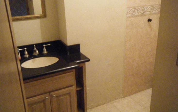 Foto de casa en venta en tipo a 14, bancaria, matamoros, tamaulipas, 1566212 No. 29