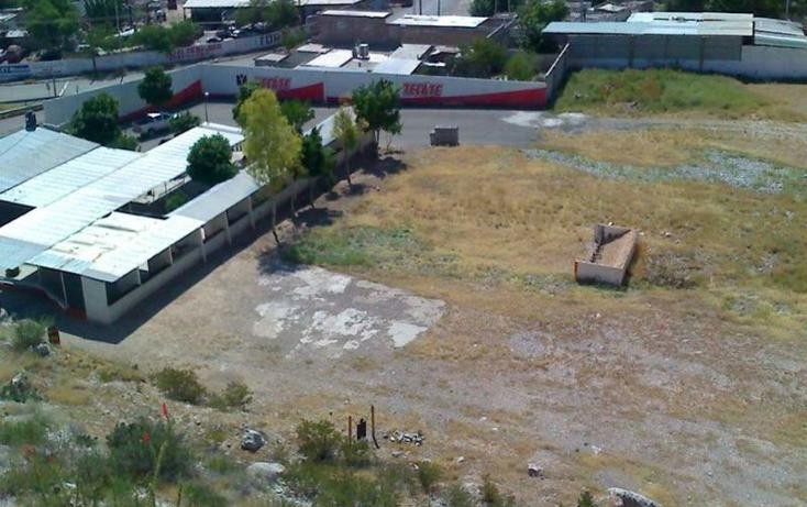 Foto de terreno habitacional en venta en  , tiro al blanco, lerdo, durango, 982115 No. 01