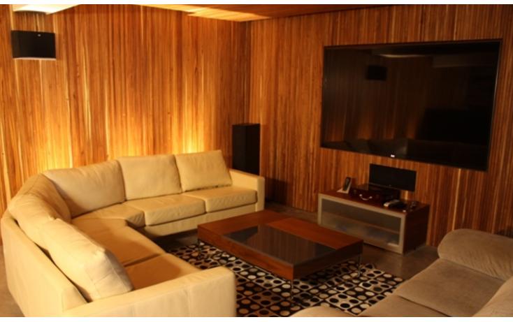 Foto de casa en venta en titanio , lomas del pedregal, tlalpan, distrito federal, 1658969 No. 06