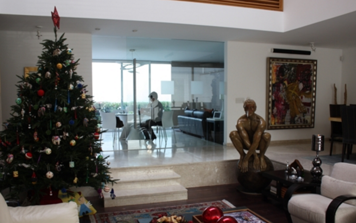 Foto de casa en venta en titanio , lomas del pedregal, tlalpan, distrito federal, 1658969 No. 11