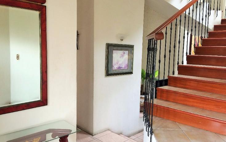 Foto de casa en venta en  , residencial patria, zapopan, jalisco, 1828479 No. 02