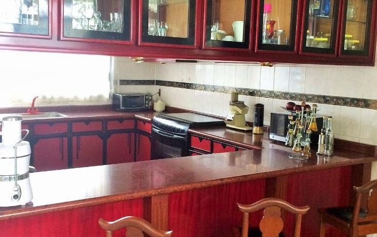 Foto de casa en venta en  , residencial patria, zapopan, jalisco, 1828479 No. 05