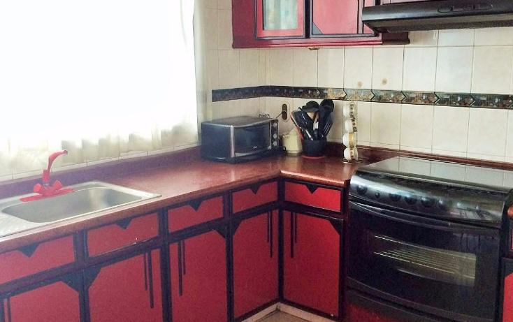 Foto de casa en venta en  , residencial patria, zapopan, jalisco, 1828479 No. 07