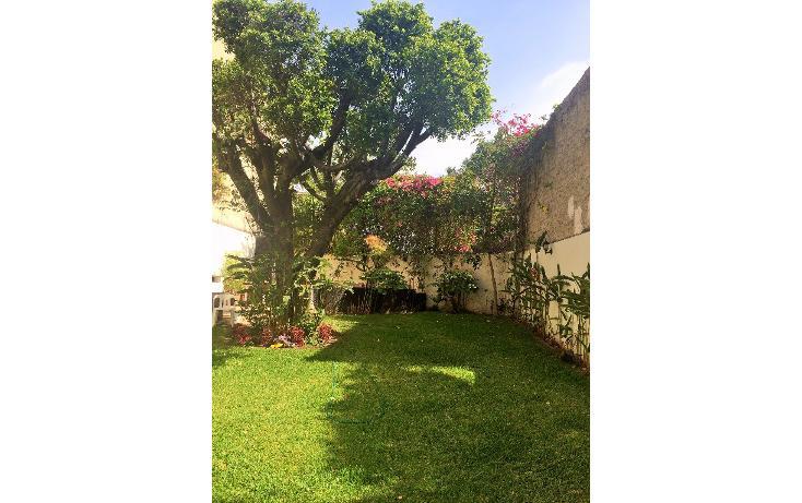 Foto de casa en venta en  , residencial patria, zapopan, jalisco, 1828479 No. 12