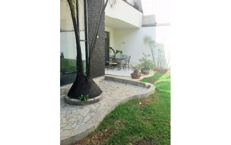 Foto de casa en venta en  , residencial patria, zapopan, jalisco, 1828479 No. 13