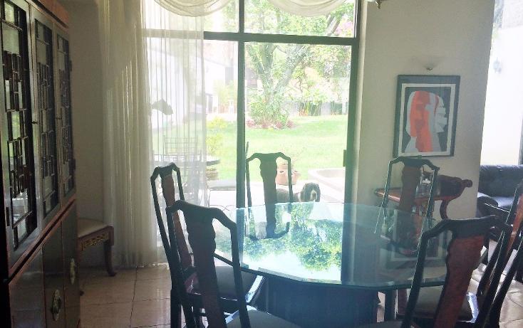 Foto de casa en venta en  , residencial patria, zapopan, jalisco, 1828479 No. 14