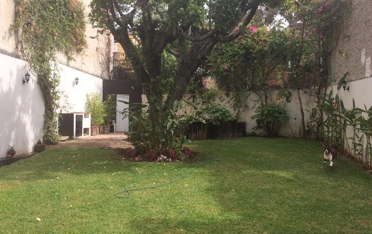Foto de casa en venta en  , residencial patria, zapopan, jalisco, 1828479 No. 15