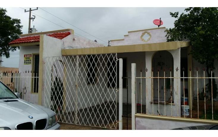 Foto de casa en venta en  , tixcacal opichen, mérida, yucatán, 1070591 No. 01