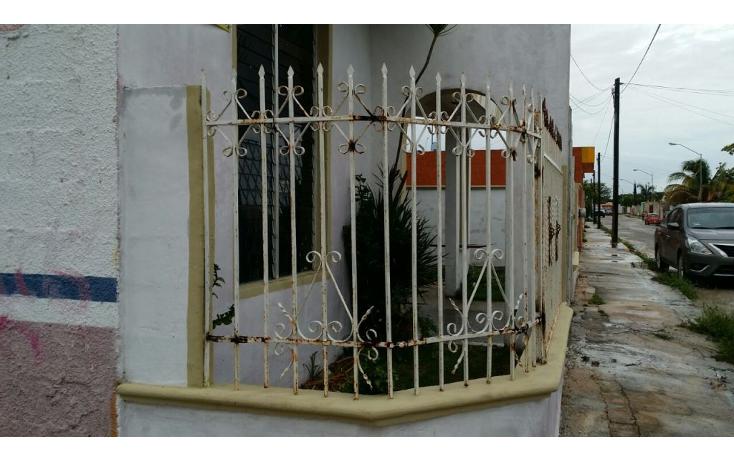 Foto de casa en venta en  , tixcacal opichen, mérida, yucatán, 1070591 No. 23