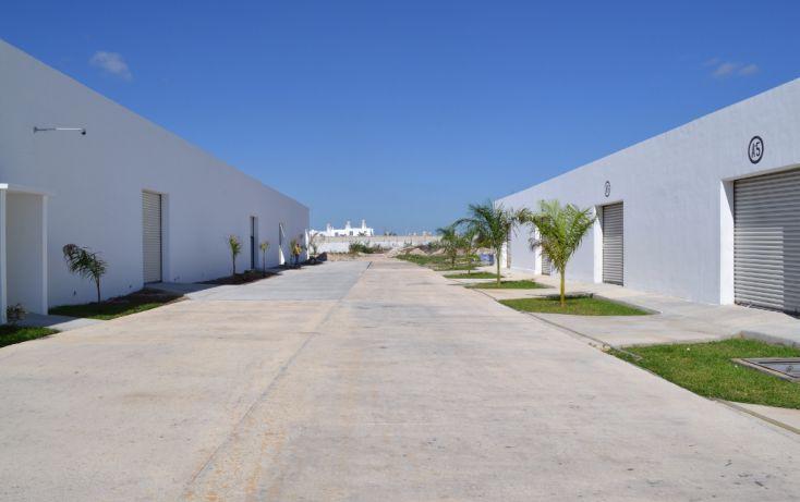 Foto de bodega en renta en, tixcacal opichen, mérida, yucatán, 1075013 no 01
