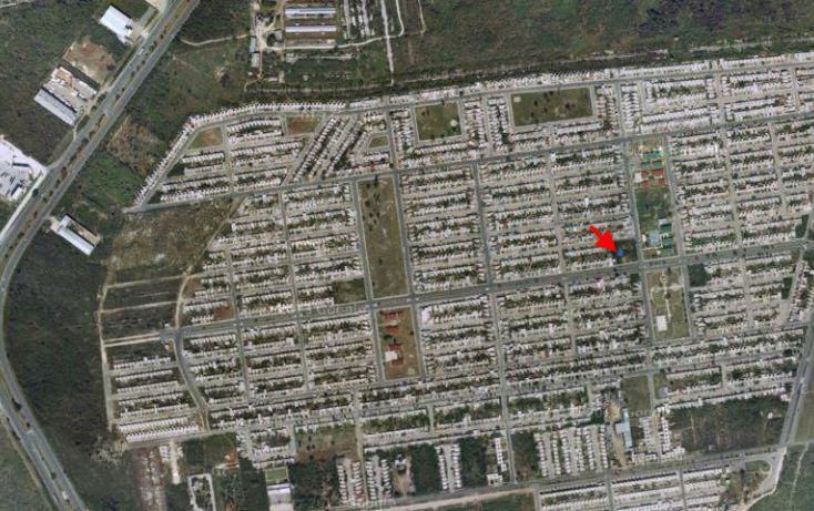 Foto de terreno comercial en venta en, tixcacal opichen, mérida, yucatán, 1518509 no 01