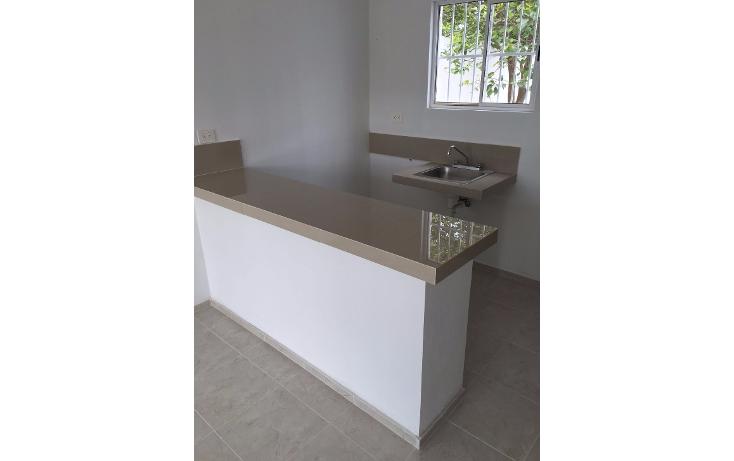 Foto de casa en venta en  , tixcacal opichen, mérida, yucatán, 1633604 No. 03