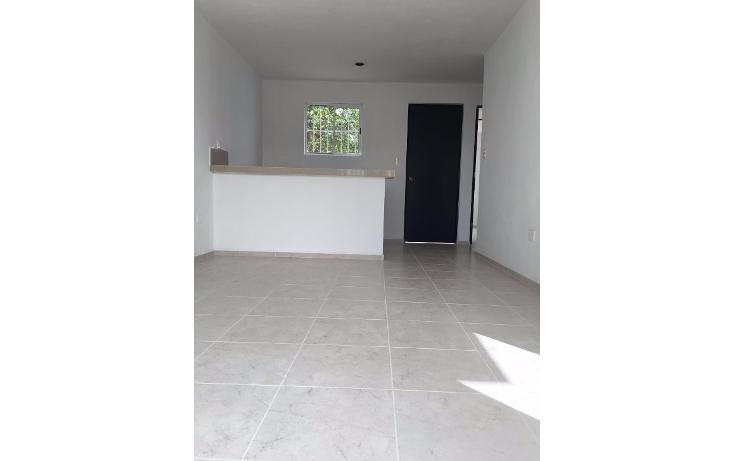 Foto de casa en venta en  , tixcacal opichen, mérida, yucatán, 1633604 No. 04